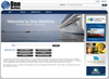 One Maritime Website